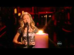 Jackie Evancho on The View Oct 5, 2012 singing Music of the Night ~ This girl is amazing!