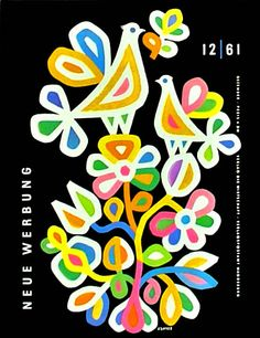 Neue Werbung cover by Stefan Kanchev