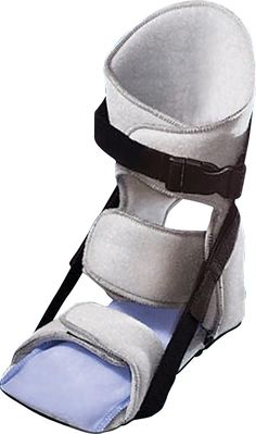 EA/1 - Nice Stretch Original Plantar Fasciitis Night Splint, Large