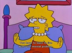 Post with 9 votes and 536 views. Tagged with simpsons, philosophy, existential crisis, existentialism, dostoyevsky; The Simpsons, Simpsons Quotes, Cartoon Quotes, Cartoon Icons, Simpsons Videos, Simpsons Funny, Simpson Wallpaper Iphone, Cartoon Wallpaper, Cartoon Memes