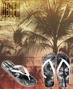 E você vai ficar de tênis ai ?? Novidades chegando , em breve no site www.ubberestudio.com.br #chinelo #coconut #praia #lifestyle #beach