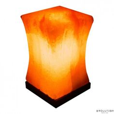 How Long Do Salt Lamps Last Extraordinary Salt Lamp ~ If You Can Get One In A Neutral Shade Not Orange You Inspiration Design