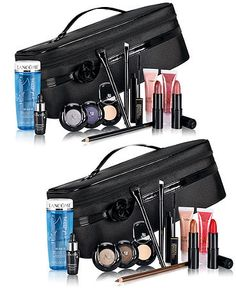 The Lancome beauty box is a favorite every year.