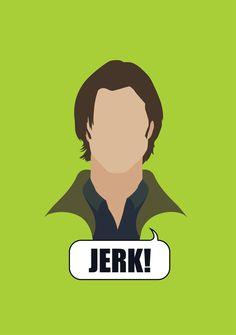 2 Sam Winchester by nati-nio.deviantart.com on @deviantART