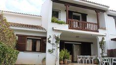Lovely townhouse #golf #andalucia #polo SLA2095 La Loma de #Sotogrande #realestete