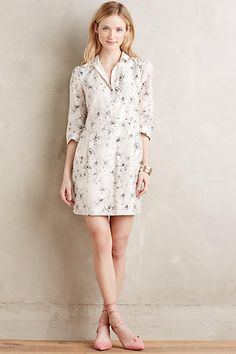 Newly Marked Clothing Sale At Anthropologie