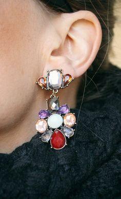 Mona Earrings $21