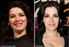 Nigella Lawson Plastic Surgery Before And After - http://plasticsurgerytalks.com/nigella-lawson-plastic-surgery/