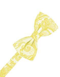 Sunbeam Tapestry Bow Tie