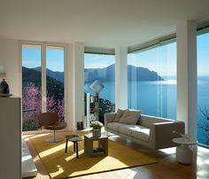Elan Sofa by Jasper Morrison for Cappellini