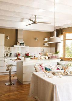 Casas pequeñas, bonitas y llenas de ideas | Jujuy Al Momento