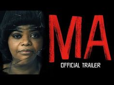 Tate Taylor and Jason Blum are teaming up to deliver a new kind of party monster. Oscar winner Octavia Spencer stars in new 'Ma' trailer, out May New Movies, Movies To Watch, Movies Online, Imdb Movies, Movies Free, Patrick Stewart, Luke Evans, Ohio, Professor Xavier