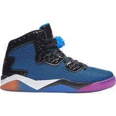 18dac095cd6 Jordan Men s Air Jordan Spike PE Basketball Shoes
