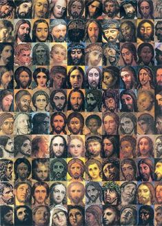 Jesus Christ in Christian Art and Culture 14th to 20th Centuries