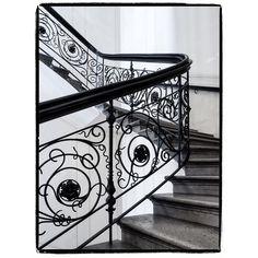 """Miró von Laugaricio na Instagrame: """"#miró_von_laugaricio"""" Stairs, Architecture, Design, Home Decor, Arquitetura, Stairway, Decoration Home, Room Decor"""