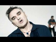 ¿Qué tema suena en tu cabeza? 1 canción por día. Día 19,  I'm throwing my arms around Paris de Morrissey #HitPersonal