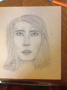 How to Draw a Face!