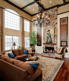 Spanish Villa Designs Interior Design Nevada Home Decor Mediterranean