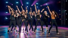 The Bellas are back! Everyone's favorite a capella girls are headed back to the big screen with Pitch Perfect a sequel to the 2012 musical hit. Pitch Perfect 2 has just wrapped and promises us more Anna Kendrick, Rebel Wilson, and Anna Camp — not… Watch Pitch Perfect, Pitch Perfect 2012, Streaming Movies, Hd Movies, Movie Tv, Teen Movies, Movies Online, Dramas, Fat Amy