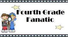 Fourth Grade Fanatic - I need to check out this website
