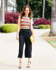 Culottes-spring-fashion-short-pants-trend