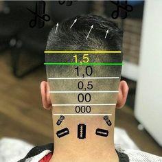 13 Men's Military Haircut Styles (Standart Regulations, High and Tight) - Harp Times Barber Haircuts, Haircuts For Men, Hair And Beard Styles, Curly Hair Styles, Hair Cut Guide, Barber Tips, Hair Salon Names, Hair Cutting Techniques, Fade Haircut