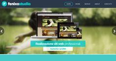 FENIXO STUDIO Web Agency