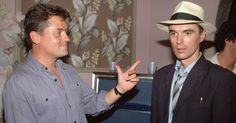 David Byrne Remembers 'Incredibly Generous' Jonathan Demme: David Byrne, who collaborated with director Jonathan Demme multiple times, most notably on the famous Talking Heads concert film Stop Making Sense, remembered the director on Wednesday with a post This article originally appeared on www.rollingstone.com: David Byrne Remembers 'Incredibly Generous' Jonathan Demme…