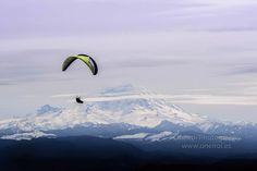 Tandem Paragliding Flights At Tiger Mountain - http://www.extrahyperactive.com/…/tandem-paragliding-flight… #paragliding, #adventure, #travel, #HyperActiveX, #Seattle, #Washingtonstate