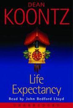best book by Dean Koontz
