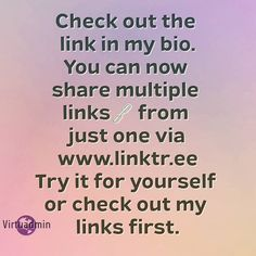 Thank you so much for @ursula_yourexpertself who told me about this app today. Check it out it\'s the best way to share links on #Instagram that I\'ve found so far.  #social #business #marketing #linkinbio #linkinbio #instagramers #instagramlinks #share #transcribing #outsource #videomarketing