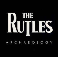 "The Rutles, ""Archeology"" (1996)"