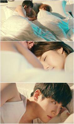 Healer kdrama, healer korean drama, Jung-hoo & Young-shin.  #Healer #Love