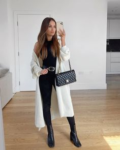 Winter Fashion Outfits, Fall Outfits, Autumn Winter Fashion, Zara Fashion, Look Fashion, Womens Fashion, Simple Outfits, Stylish Outfits, Zara Outfit
