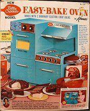 easy-bake oven