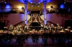 The Grand Marquise Ballroom