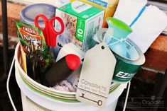 Practical Gift Ideas for Moving Day | The Thinking Closet
