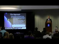 Recently, Eric Anderson, co-founder of Planetary Resources spoke at the NewSpace conference about the promising future of the company and what asteroid mining will mean to the globaleconomy.