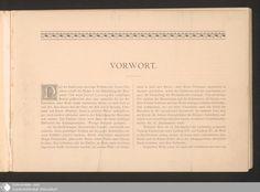 5 - Vorwort. - Seite - Digitale Sammlungen - Digitale Sammlungen