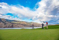 Golf Courses, Landscape, Scenery, Corner Landscaping