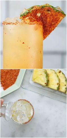 Pineapple Palomas