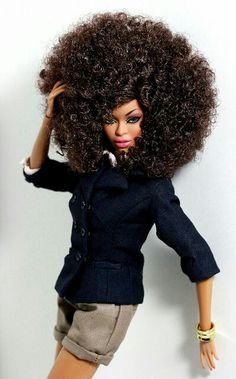 where were these dolls when I was growing up??