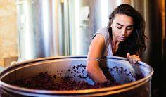 Arianna Occhipinti il vino BIO #Sicily
