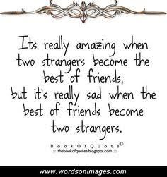 Quotes About Friendship Ending Impressive Httpssmediacacheak0.pinimg236X207942.