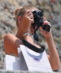 Waar moet je op letten als je foto's maakt met spiegelreflex?
