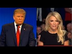 Megyn Kelly And Fox News Hate Donald Trump But Defended Obama