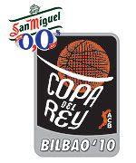 Logo Copa del Rey ACB 2010
