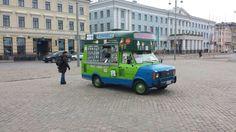Helsinki branchement 2013 osallistuminen