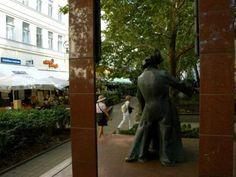 Liszt Ferenc ter (Square)
