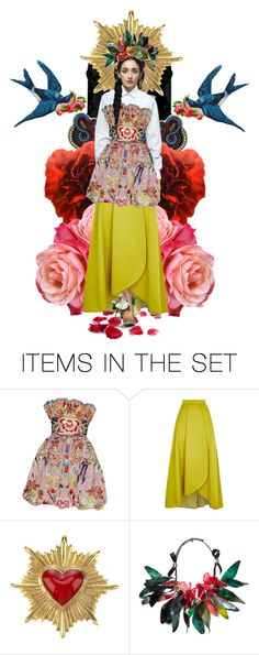 """""""Frida Kahlo Doll 
